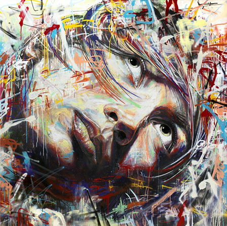 Click here to see Artwork of the Week featuring the work of David Walker